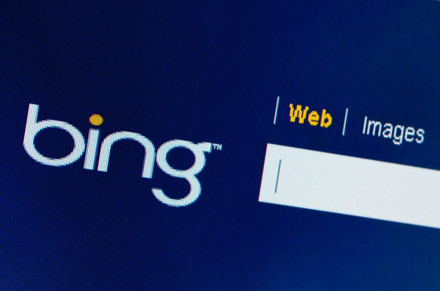 Are You Taking Advantage of Bing's Growing Search Share?