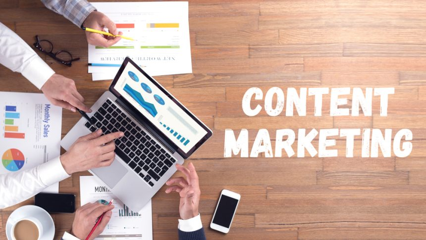 Implement These 6 Easy Strategies in Your Content Marketing and See How Much Your Page views Grow