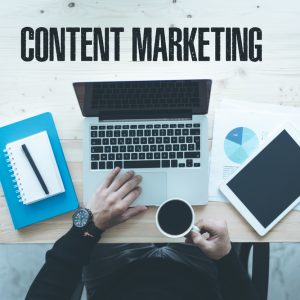 Why Content Marketing Won't Go Out of Style