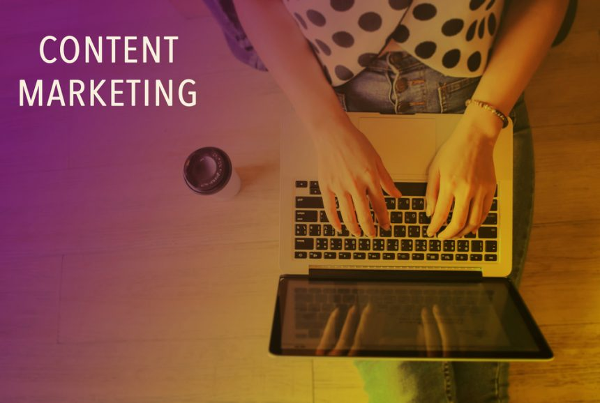Supercharge Your Content Marketing with Visuals & Storytelling