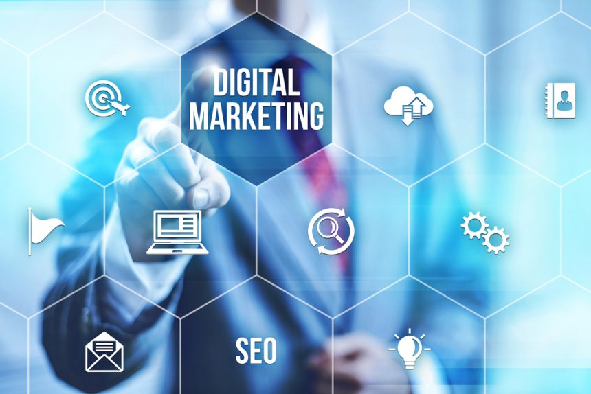 Why Businesses are Undergoing a Digital Marketing Transformation