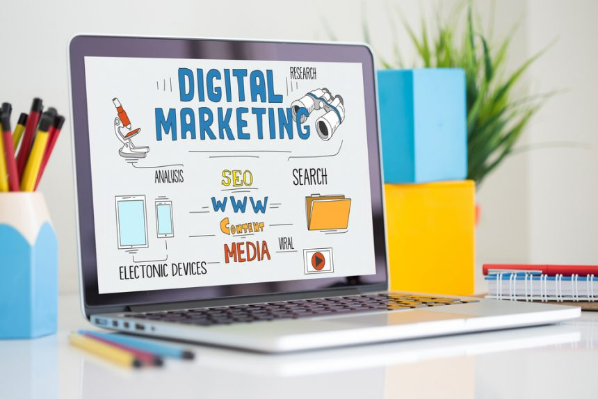 Is Your Relationship with Your Digital Marketing Partner in Good Standing?