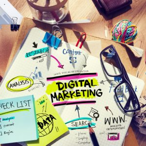 Digital Marketing Ad Spend Grows to $137.53 Billion