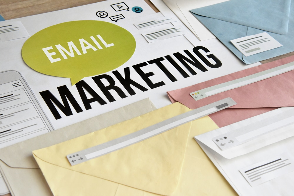 Email Marketing (2)
