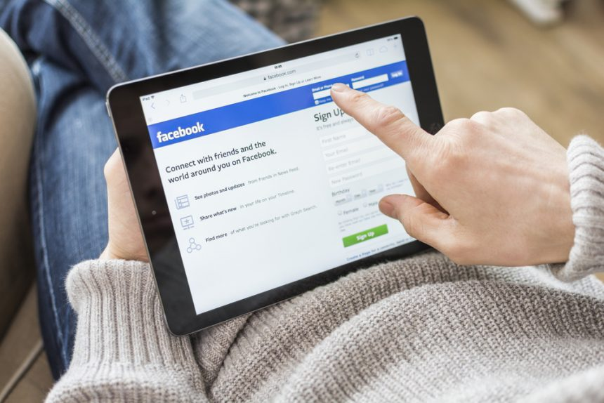 Why Consumers Are Increasingly Using Facebook to Log Into Websites