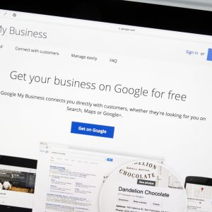 Setting Up Google My Business for Medical and Dental Practices