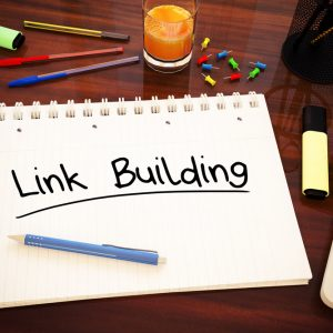 Easy Link Building Strategies for SMBs