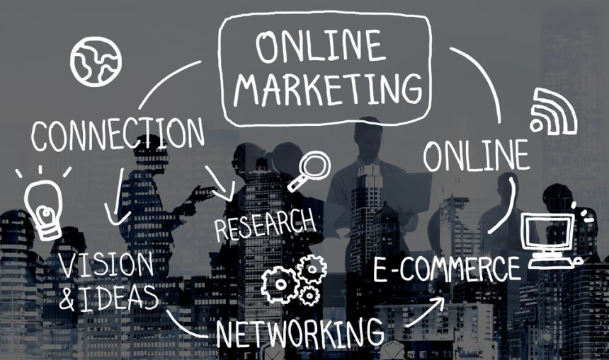 Why Online Marketing Fails