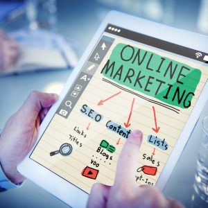 SMBs Online Marketing Strategy in 2014