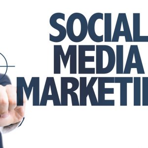 North American Advertisers Spending Most on Social Media Marketing