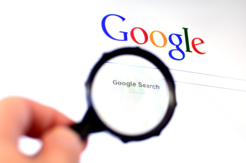 Does Google Have 85% of Search Traffic?