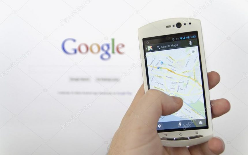 Local SEO Shaken Up with Google Maps Update